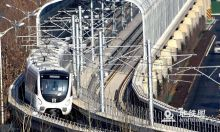今早6点,济南地铁1号线正式试运营,WiFi信号全覆盖
