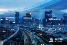 城轨地铁速度就是城市发展速度