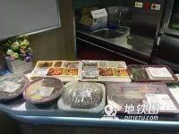 高铁应增加中低价位盒饭供应
