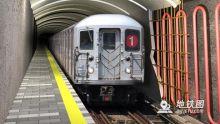 将地铁隧道变成地热回收系统可以为数千个家庭提供供暖和制冷