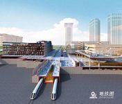 """浅析城市轨道交通""""TOD+""""与TOD开发模式"""