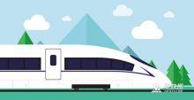 世行:中国高铁投资回报率为8%,发展经验可供别国借鉴