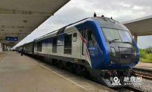 茂名城际列车亏损严重 面临停运考验