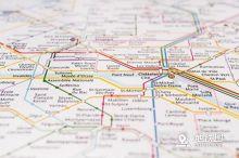 地铁图的前世今生
