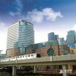 港铁半年报:整体收入下滑,高铁日均客流5.5万人次