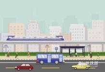 城轨地铁地面交通衔接管理工作分析