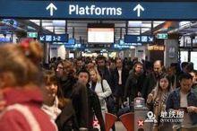 悉尼地铁大面积延误 约25万乘客出行受影响
