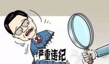 广州地铁副总经理毛建华接受纪律审查和监察调查