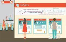 浅谈城轨地铁车票的运营管理