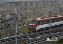 常州地铁1号线9月21日正式开通!APP现已上线,赶紧尝鲜!