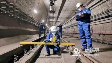 城轨地铁设备维修方式比较及策略