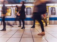 台湾一男子朝地铁车厢喷辣椒水 被裁罚2000台币