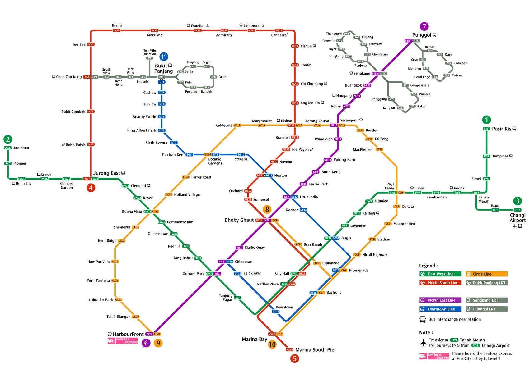 国外四类典型轨道交通经营模式分析 运营 模式 地铁 国外 世界 轨道知识  第4张