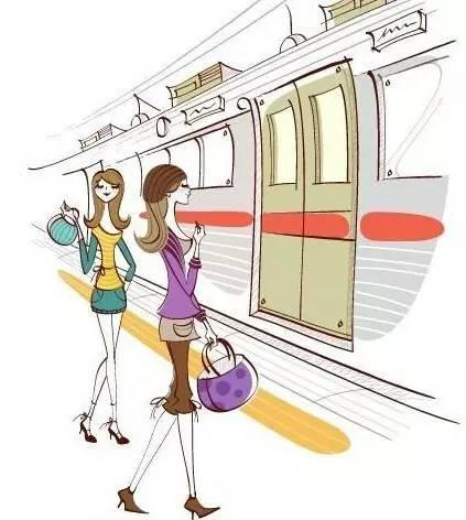 地铁站名起名规则是什么,需要注意些啥? 轨道知识