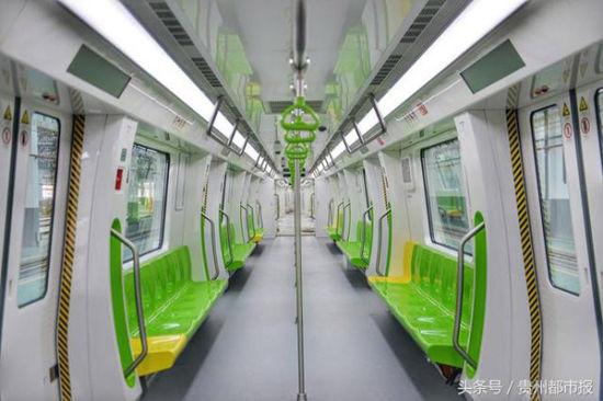 地铁车厢内能不能吃东西?贵阳市征集市民意见 轨道动态