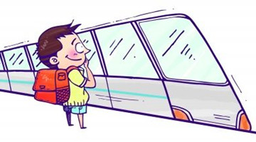 元宵节武汉地铁乘客爆增至207万 轨道动态