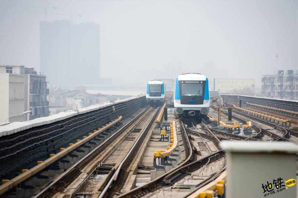 建成一条地铁需要几年? 建地铁需要几年 建地铁 轨道知识  第1张