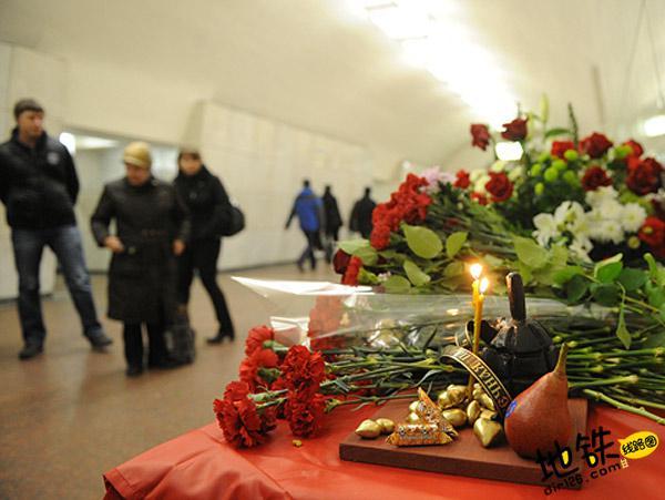 特朗普就地铁恐袭事件致电普京 表示慰问 地铁恐袭事件 慰问 普京 特朗普 轨道动态  第1张