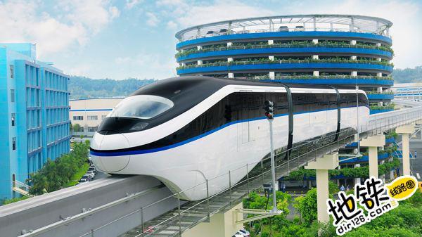 比亚迪:云轨有望在20多个城市使用,造价仅为地铁的1/5 轨道动态