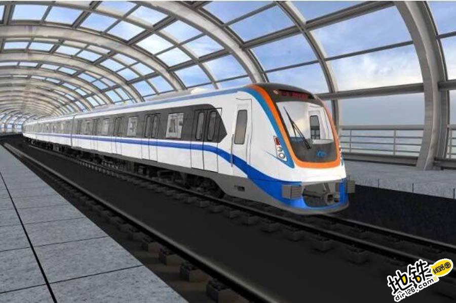 新疆加快轨道交通建设 年底通地铁 地铁 轨道交通 新疆 轨道动态  第1张