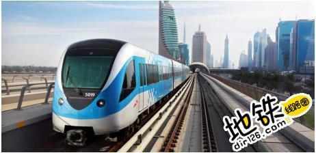 泰雷兹轨道交通信号系统助力迪拜2020年世博会 轨道动态
