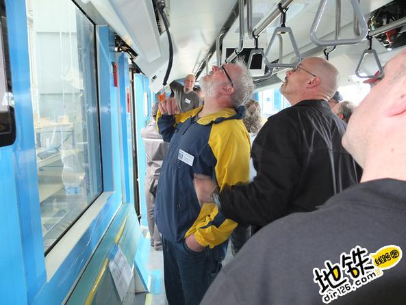 百年轮回,美国员工来华学造地铁 轨道动态 第1张
