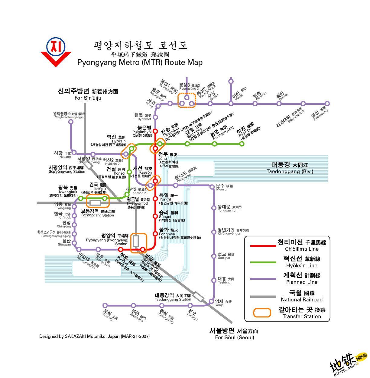朝鲜平壤地铁线路图 运营时间票价站点 查询下载 平壤地铁票价 平壤地铁运营时间 平壤地铁线路图 朝鲜地铁线路图 平壤地铁 朝鲜地铁 朝鲜地铁线路图  第3张