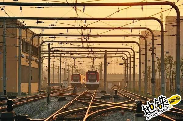 """3年""""交友""""3.6亿 长沙地铁人气旺 轨道动态 第1张"""