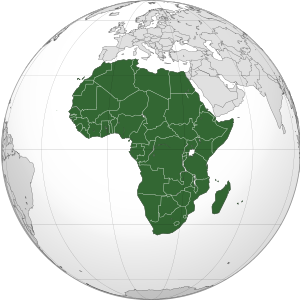 非洲地铁线路图    第1张