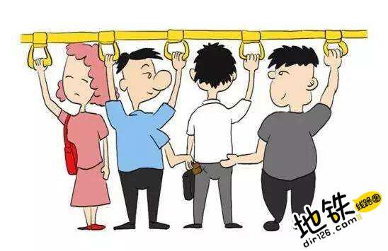 坐公交地铁如何防扒手? 公交 扒手 地铁 轨道知识  第1张