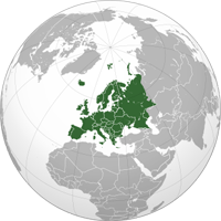欧洲地铁线路图