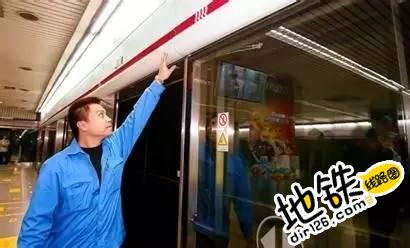 """地铁里最容易让人犯""""花痴""""的五个岗位 花痴 地铁行车调度 地铁值班站长 地铁司机 地铁 轨道故事  第5张"""