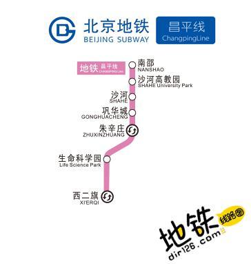 北京地铁昌平线线路图 运营时间票价站点 查询下载 北京地铁昌平线查询 北京地铁昌平线运营时间 北京地铁昌平线线路图 北京地铁昌平线 北京地铁线路图  第2张
