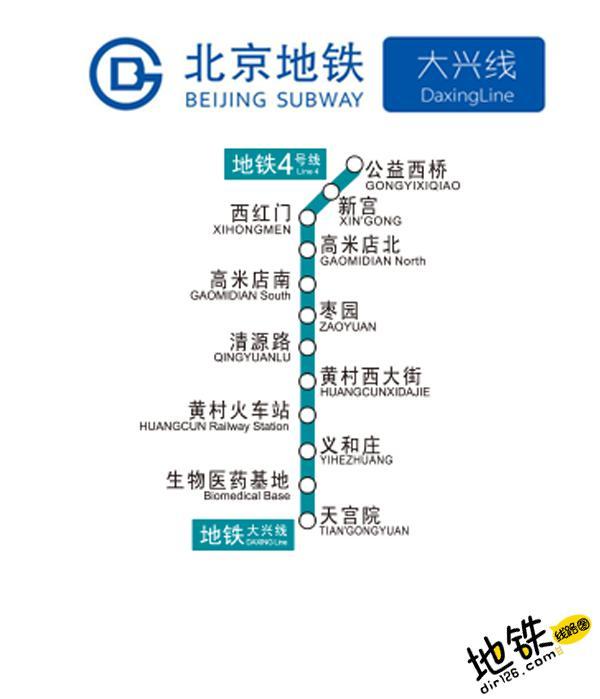 北京地铁大兴线线路图 运营时间票价站点 查询下载 北京地铁大兴线查询 北京地铁大兴线运营时间 北京地铁大兴线线路图 北京地铁大兴线 北京地铁线路图  第2张