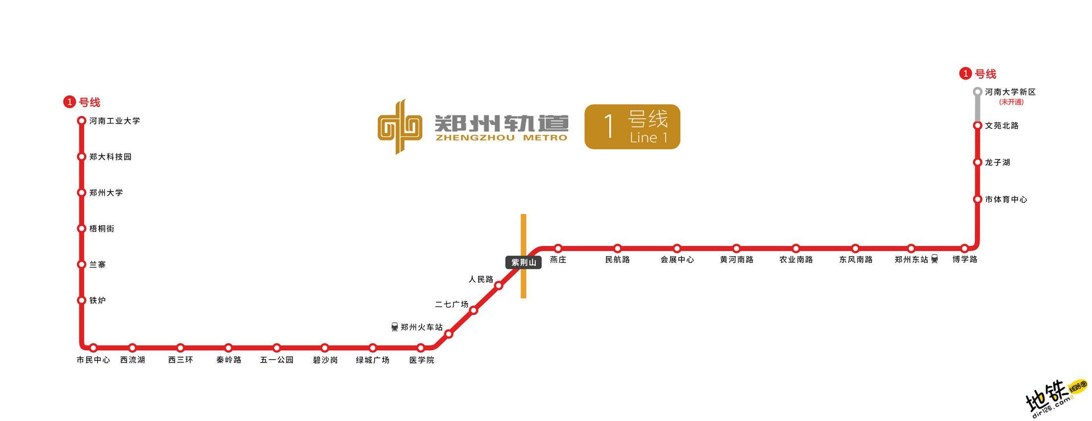 郑州地铁1号线线路图 运营时间票价站点 查询下载 郑州地铁1号线查询 郑州地铁1号线运营时间 郑州地铁1号线线路图 郑州地铁1号线 郑州地铁一号线 郑州地铁线路图  第2张