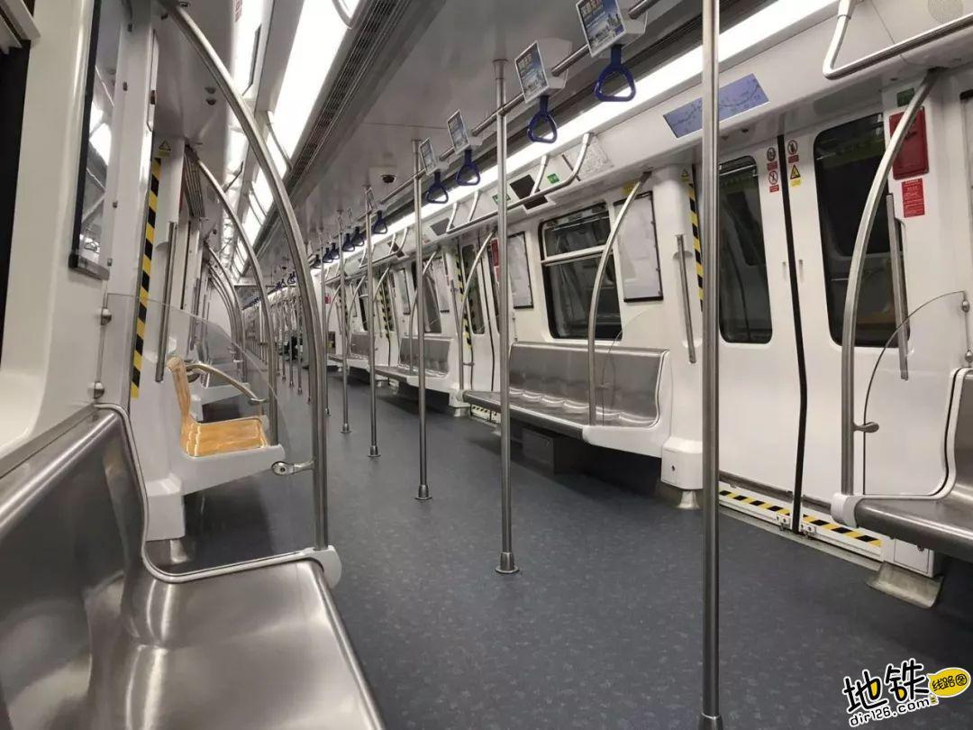 春节,我们不回家,是为了你们更好的回家! 回家 乘客 地铁司机 地铁人 地铁 春节 轨道动态  第4张