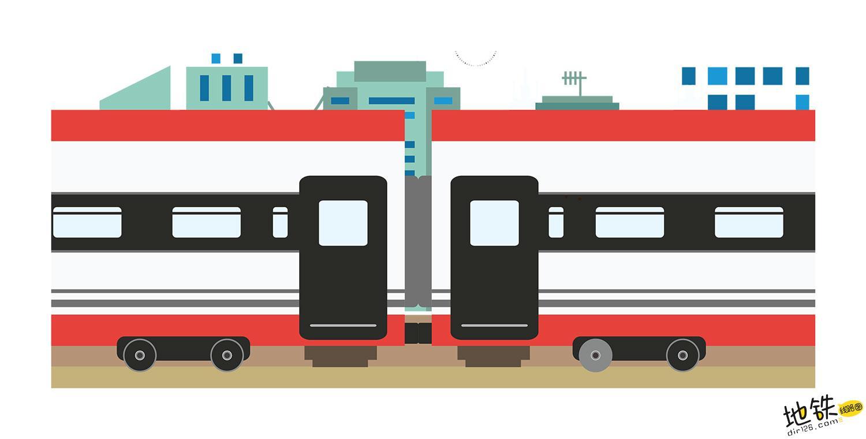 坐地铁基本应急安全常识大全 常识 知识 安全 应急 轨道 地铁 轨道知识  第1张