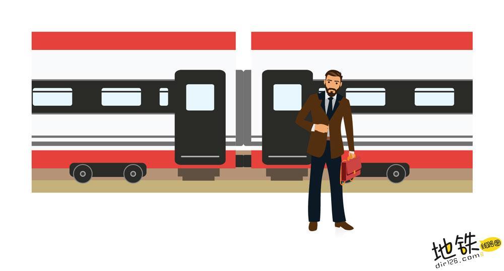 论一名地铁工作者的自我修养 修养 地铁工作者 地铁人 地铁 轨道动态  第1张