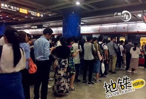 为什么别人总比你先上车? 乘客 闸机 地铁列车 地铁站 地铁 轨道知识  第3张