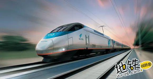 什么?高铁票降至地铁价? 竞争 市场 票价 地铁 高铁 轨道动态  第2张