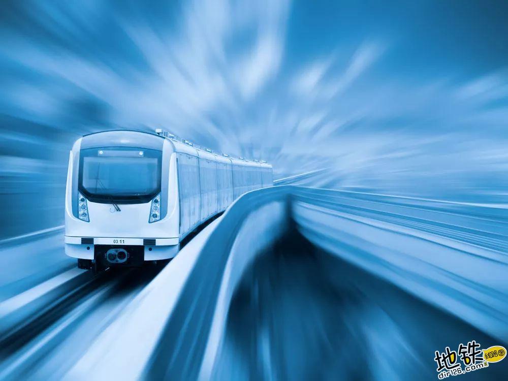 什么?高铁票降至地铁价? 竞争 市场 票价 地铁 高铁 轨道动态  第4张