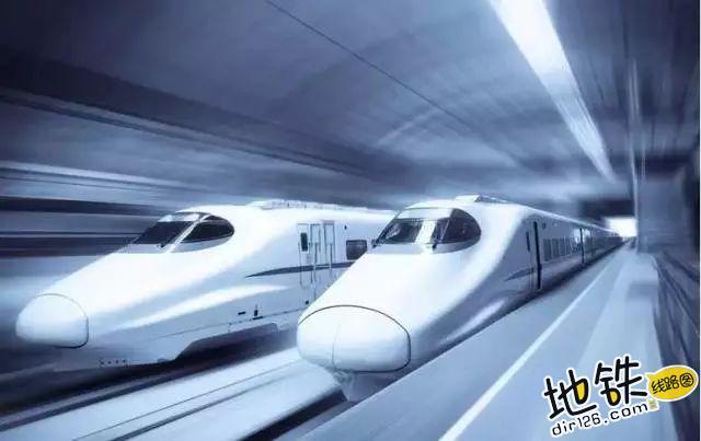 什么?高铁票降至地铁价? 竞争 市场 票价 地铁 高铁 轨道动态  第5张