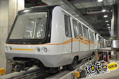 你知道APM与地铁有什么区别吗? 系统 交通 轨道交通 地铁 APM 轨道知识  第1张