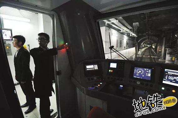 地铁行业里的那些趣事! 趣事 地铁司机 地铁人 地铁 轨道动态  第1张