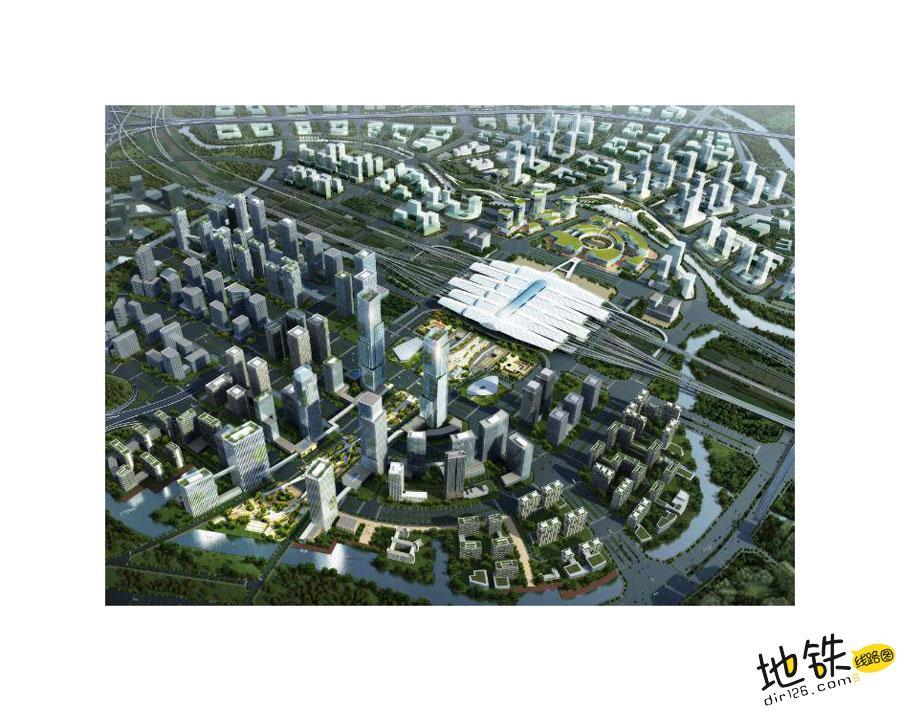 城市轨道交通运营反哺路径:PPP与土地开发有效融合 社会资本 土地 轨道交通 城市 TOD PPP 轨道知识  第4张