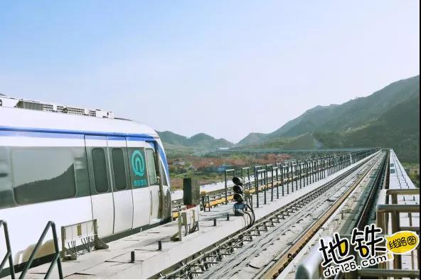 青岛地铁11号线4月23日上午开通试运营! 轨道交通 试运营 青岛地铁11号线 青岛地铁 轨道动态  第2张