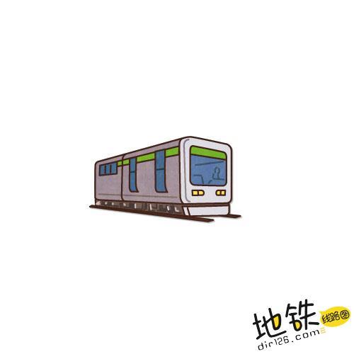 为什么地铁轨道不是钢材? 高锰钢 运输 钢材 轨道 地铁 轨道知识  第1张