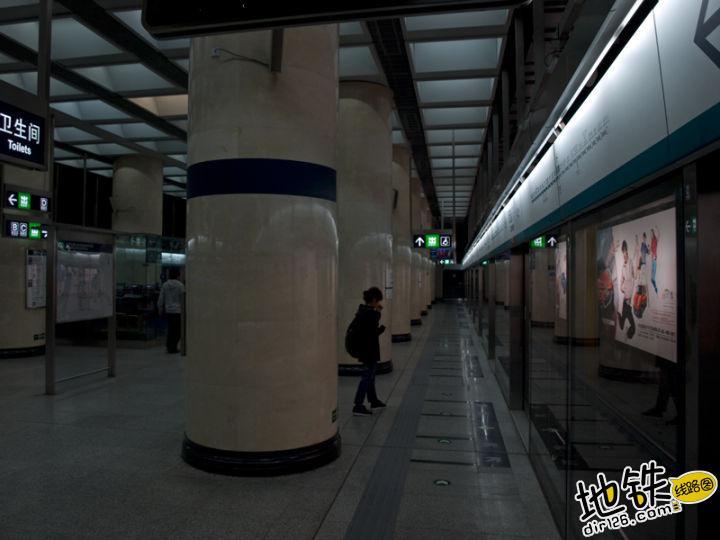地铁屏蔽门的相关知识 乘客 轨行区 屏蔽门 地铁站台 地铁 轨道知识  第3张