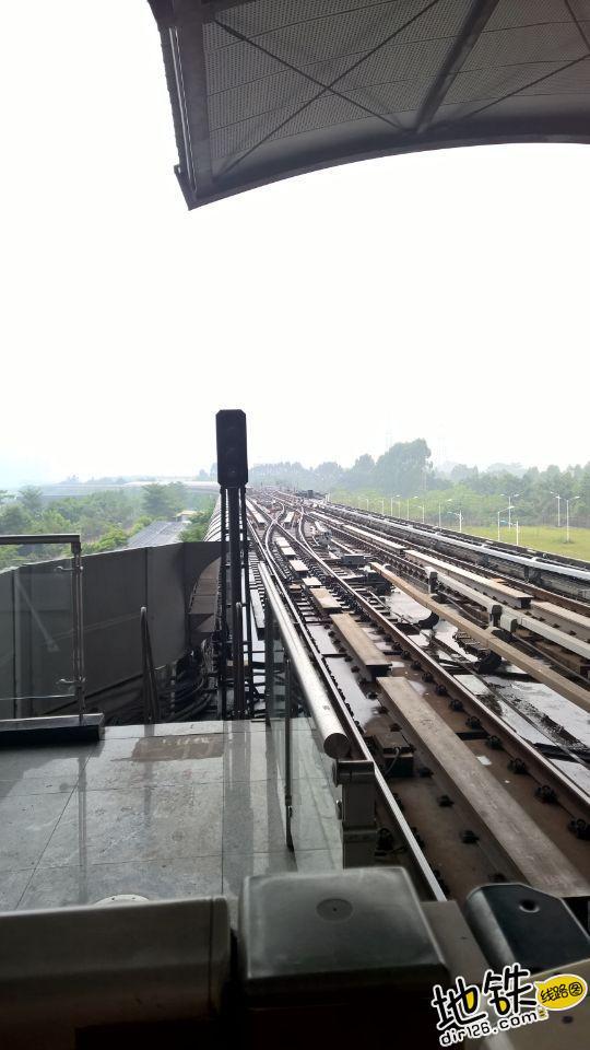 地铁屏蔽门的相关知识 乘客 轨行区 屏蔽门 地铁站台 地铁 轨道知识  第4张