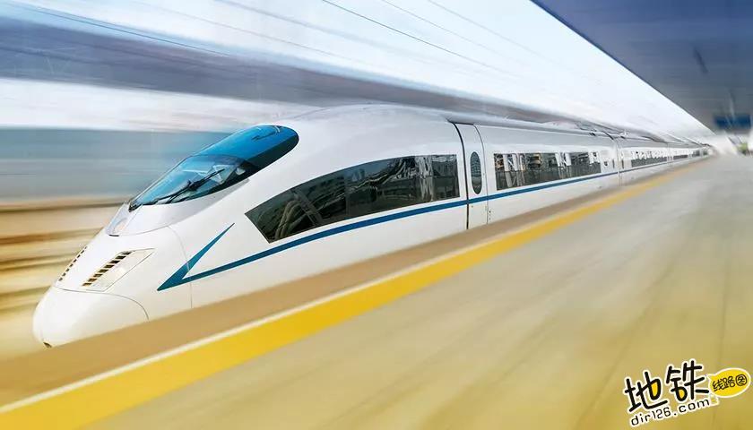 """中国高铁将重回""""时速350""""时代! 票价 提速 安全 350公里 中国高铁 轨道动态  第2张"""
